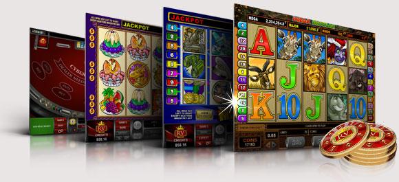 Panduan Cara Bermain Slot Online